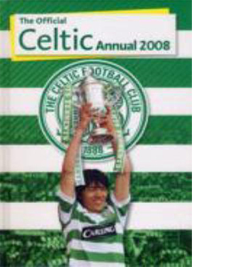 Official Celtic FC Annual 2008 (HB)