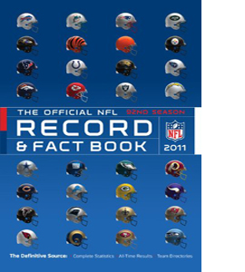 Official NFL Record and Fact Book 2011