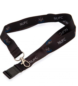 Official Newcastle United Lanyard