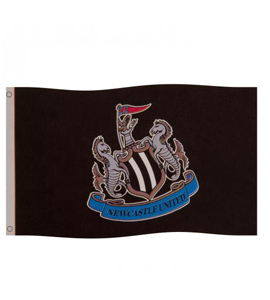 Official Newcastle United Flag