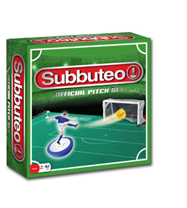 Official Pitch Set Subbuteo