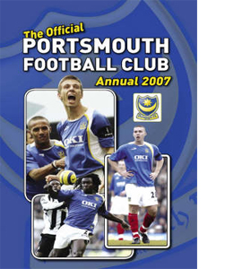 Official Portsmouth FC Annual 2007 (HB)