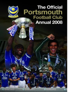 Official Portsmouth FC Annual 2008 (HB)
