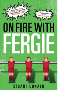 On Fire with Fergie
