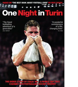 One Night In Turin (DVD