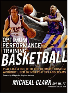 Optimum Performance Training: Basketball