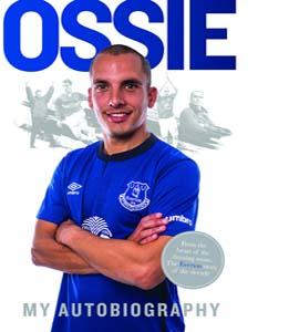 Ossie: Leon Osman My Autobiography (HB)