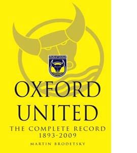 Oxford United: The Complete Record