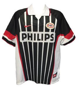 PSV Eindhoven 1997-98 Away Shirt