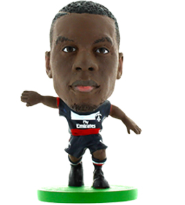 Paris Saint-Germain Soccer Starz Blaise Matuidi
