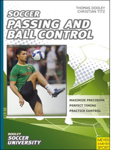 Passing and Ball Control