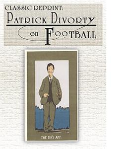 Patrick Divorty on Football