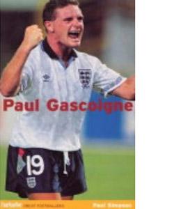 Paul Gascoigne (FourFourTwo)