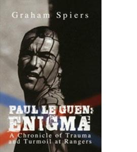 Paul Le Guen - Enigma