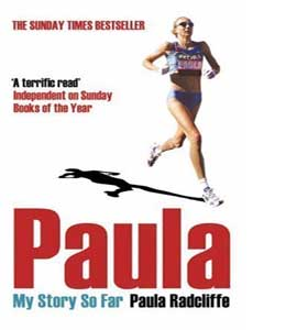 Paula: My Story So Far