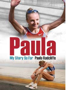 Paula: My Story So Far (HB)