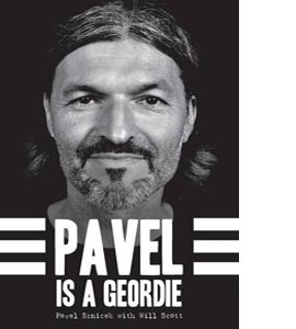 Pavel is a Geordie