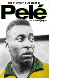 Pele - The Autobiography (HB)