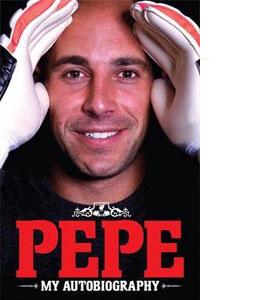 Pepe - My Autobiography (H/B)