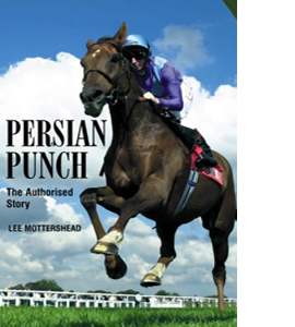 Persian Punch: The Authorised Tribute (HB)