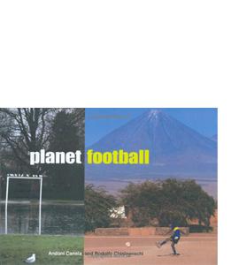 Planet Football (HB)