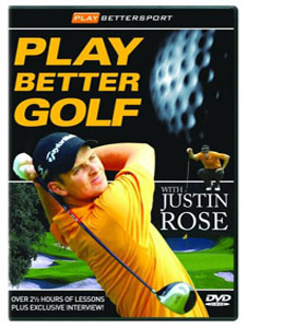 Play Better Golf (DVD)