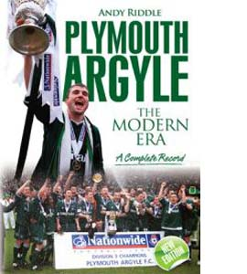 Plymouth Argyle: The Modern Era 1974-2008