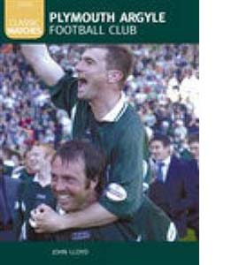 Plymouth Argyle: 50 Classic Matches