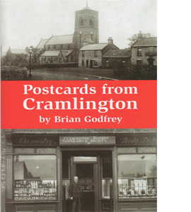 Postcards From Cramlington