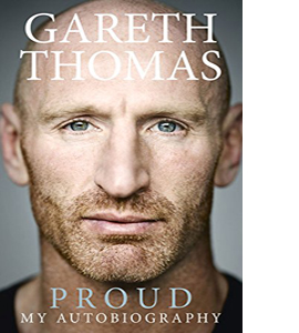 Proud: My Autobiography (HB)