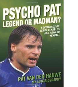 Psycho Pat (HB)