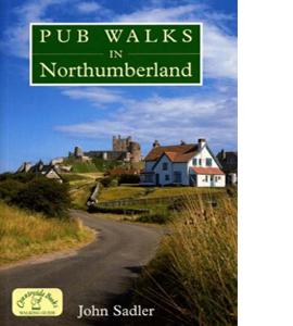Pub Walks in Northumberland