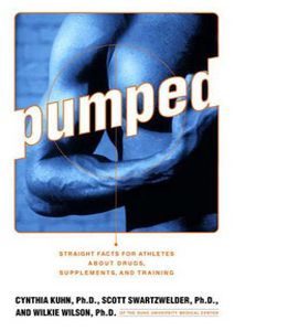 Pumped: Straight Facts for Athletes About Drugs, Supplements and