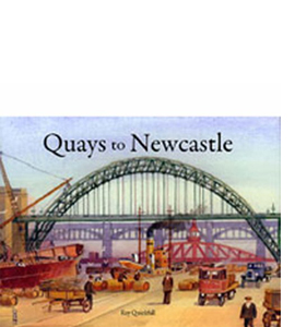 Quays to Newcastle (HB)