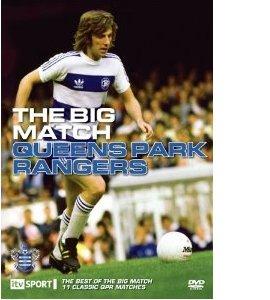 Queen's Park Rangers: Big Match (DVD)