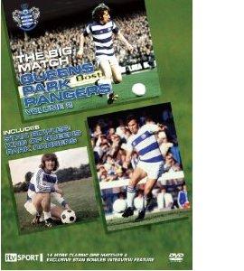 Queen's Park Rangers: The Big Match - Volume 2 (DVD)