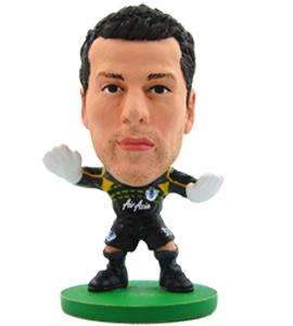Queens Park Rangers Soccer Starz Julio Cesar