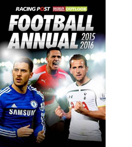 Racing Post & RFO Football Annual 2015-2016
