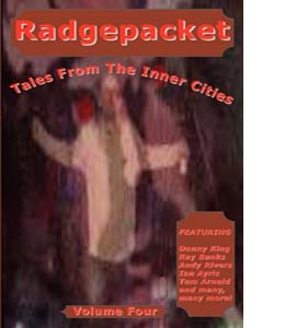 Radgepacket - Volume Four