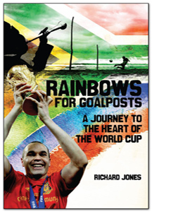 Rainbows for Goalposts
