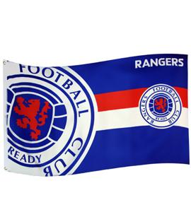 Rangers F.C. Flag