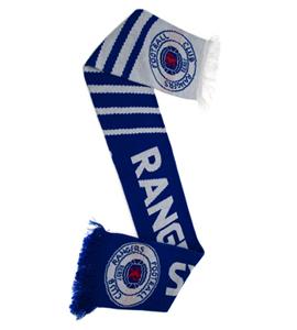 Rangers F.C. Scarf