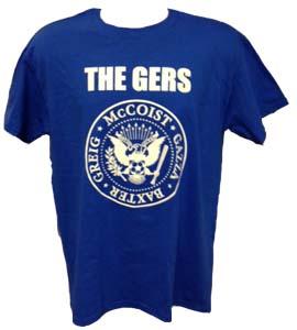 Rangers Legends (T-Shirt)
