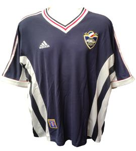 Rare Yugoslavia 1998/00 Home Shirt