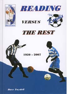 Reading Versus the Rest 1920-2007 (HB)