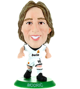 Real Madrid Soccer Starz Luka Modric