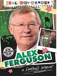 Real-life Stories: Alex Ferguson (HB)