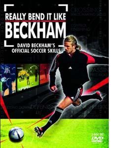 Really Bend It Like Beckham (DVD)