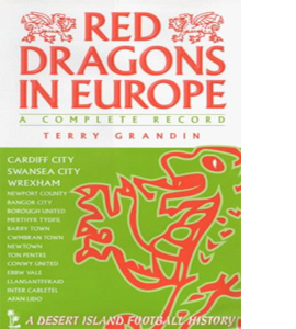 Red Dragons in Europe