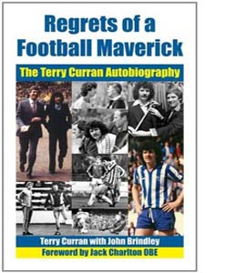 Regrets of a Football Maverick (HB)